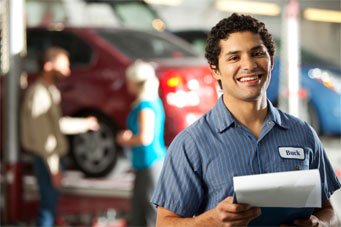 HCS Automotive professional auto care in houston Texas photo