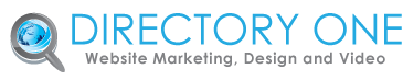 Directory One, Houston Website Marketing, Design and Video