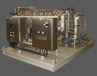 picture of a nitrogen generator